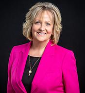 Tracy Powell
