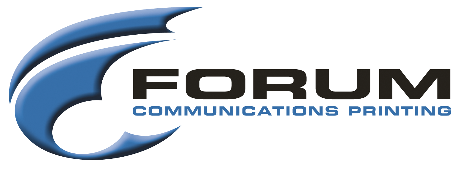 Forum Printing logo