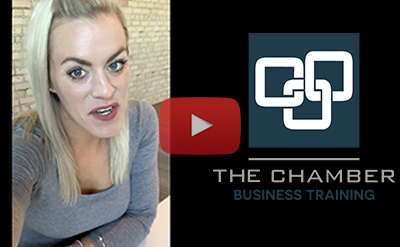 Bethany Berkeley - Business Training September