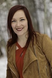 Nicole Turchin