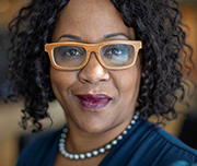 Colette Campbell, senior vice president/director of talent acquisition, Diversity and Inclusion at Bremer Bank