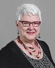Executive Director, North Dakota Soybean Growers Association