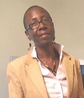 Dr. Gladys Antonio Professor of Economics Concordia College