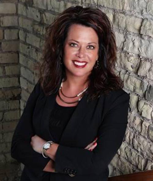 Jill Nelson, Associate Dean and Professor, North Dakota State University