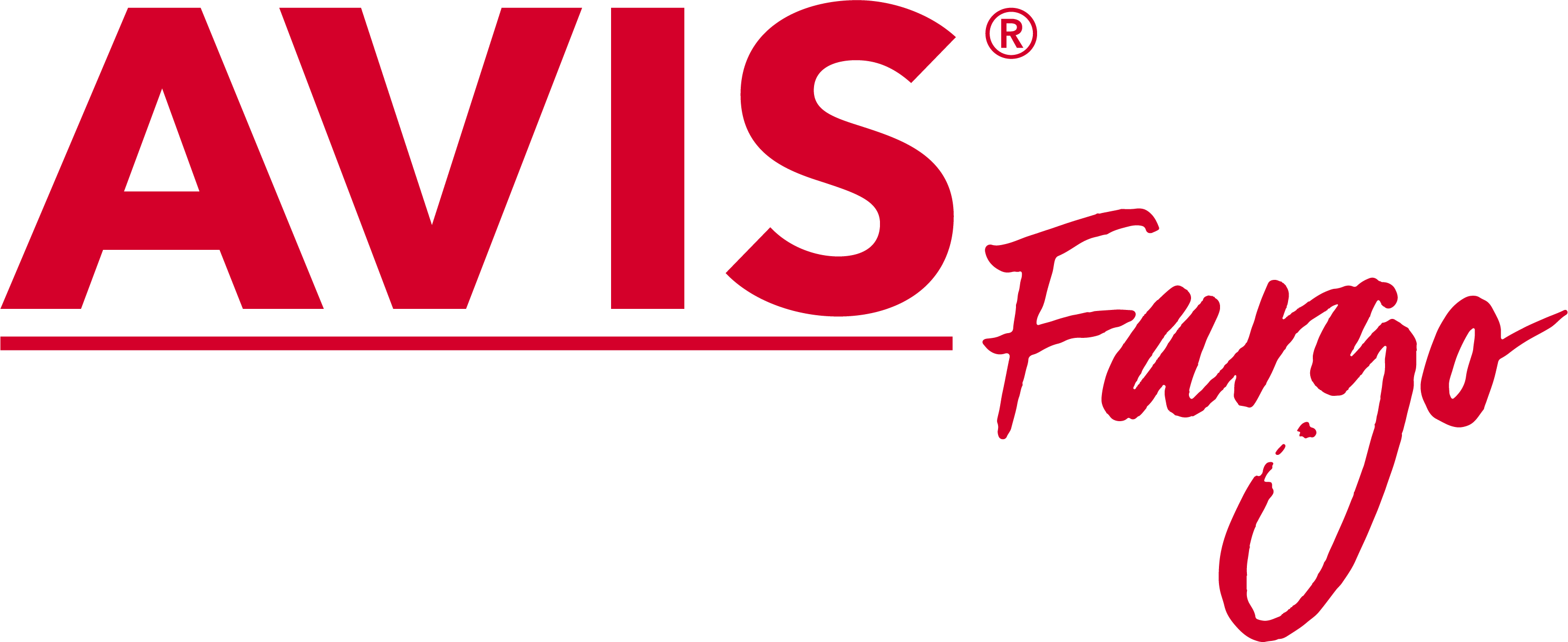 Avis Rent a Car Leaderboard Sponsor