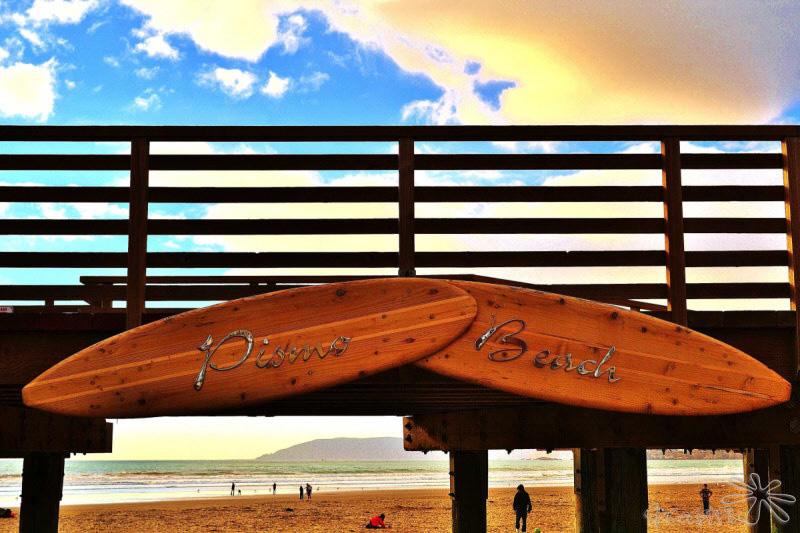 Experience Pismo Beach
