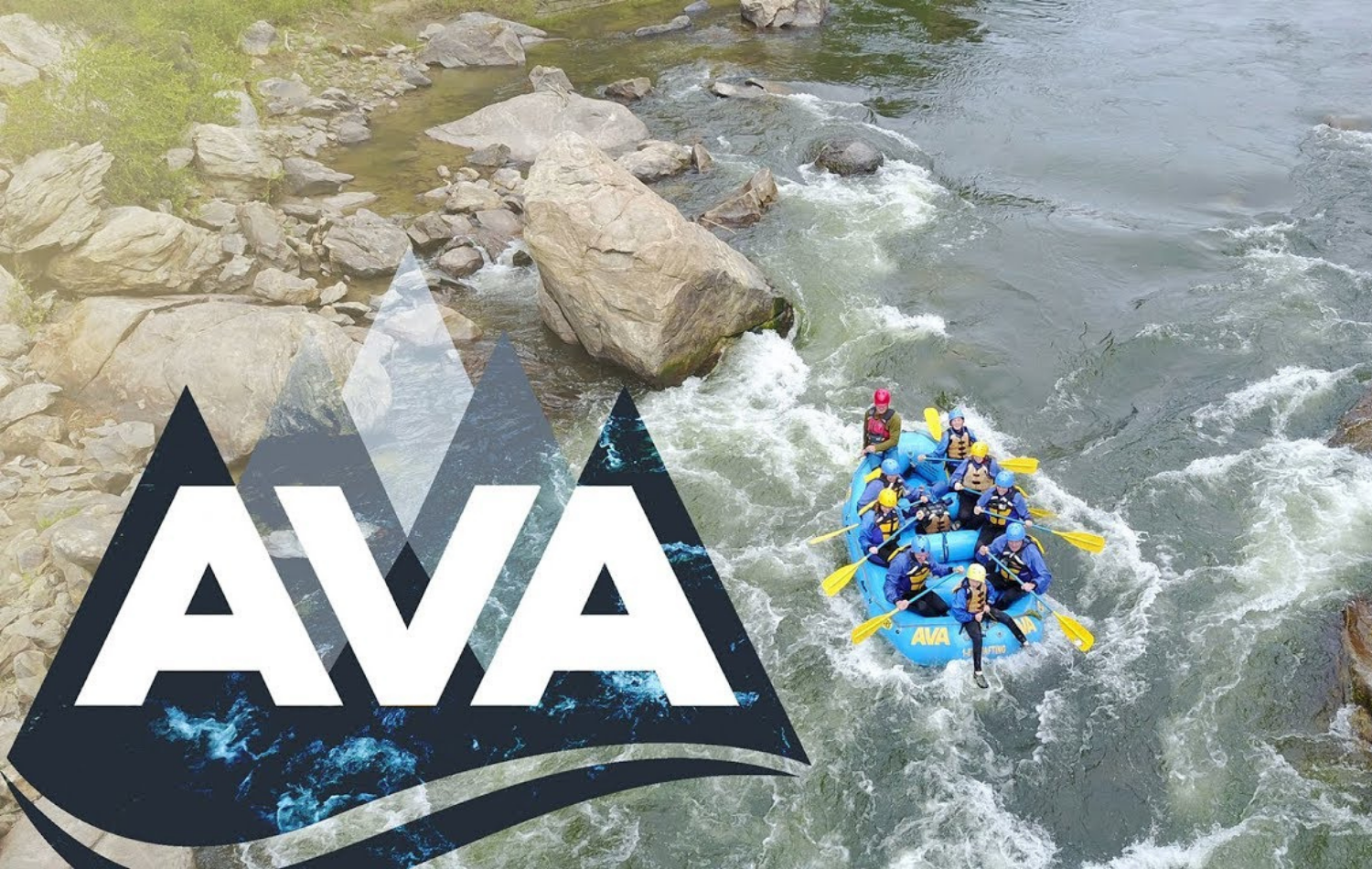 AVA Colorado Rafting & Adventures in Kremmling, CO - Grand County