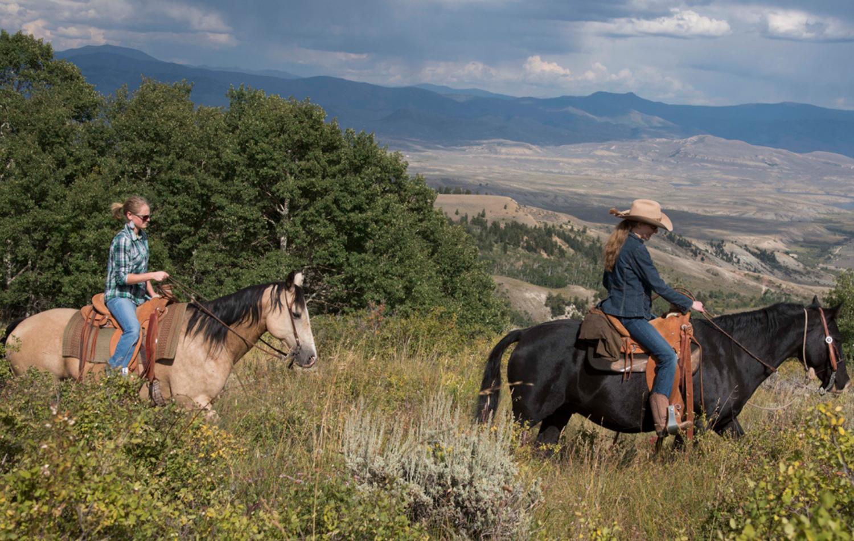 Latigo Ranch in Kremmling, CO - Grand County