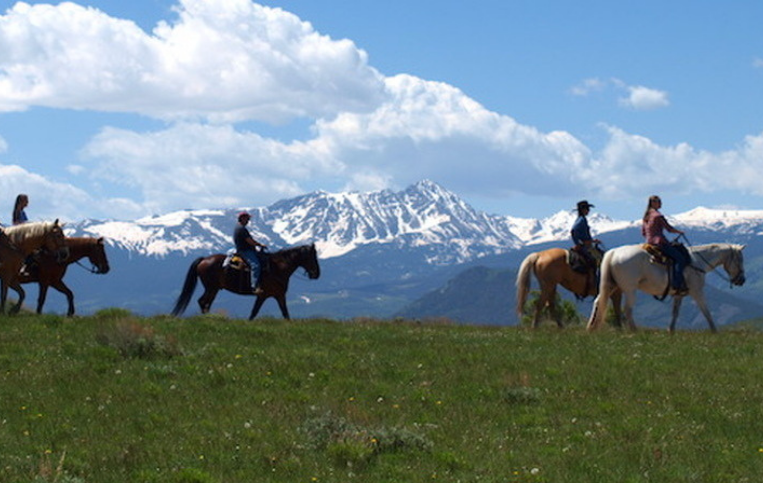 Rusty Spurr Ranch in Kremmling, CO - Grand County