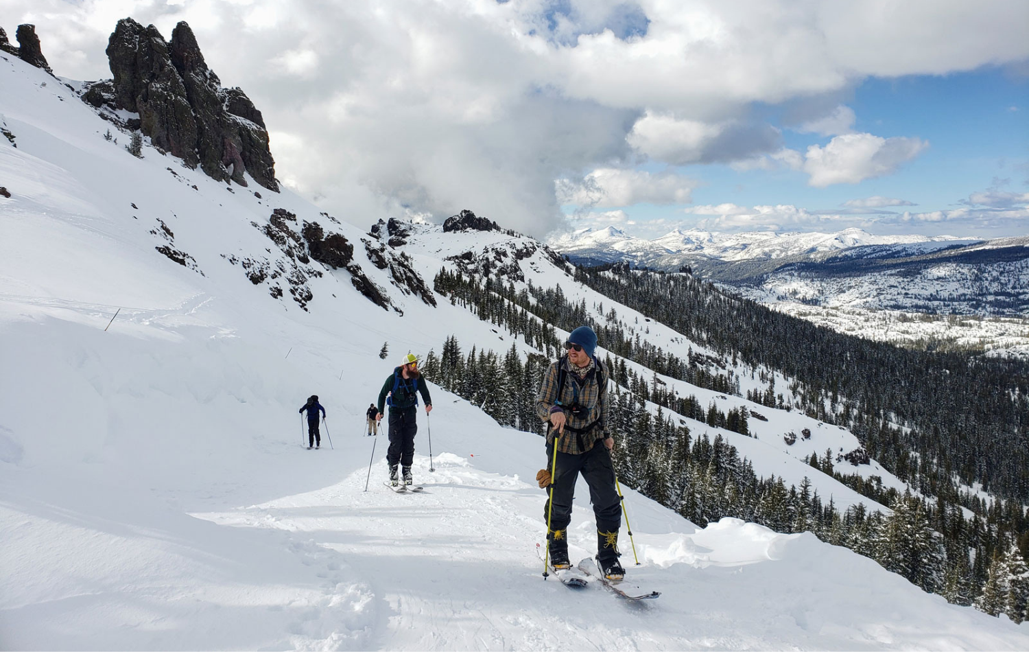 Bluebird Backcountry is one of the best Snowboarding & Skiing Resorts in Kremmling, CO - Grand County