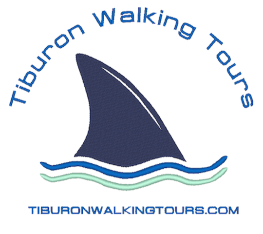 Tiburon Walking Tours
