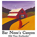 Bar None's Canyon