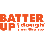 Batter Up Dough on the Go