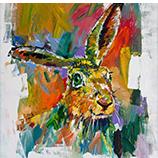 Emerald Hare