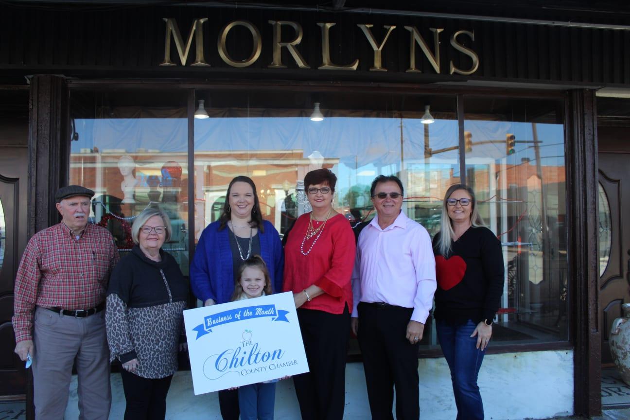 Morlyn's