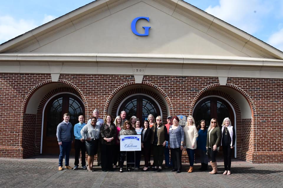 Guardian Credit Union - Clanton