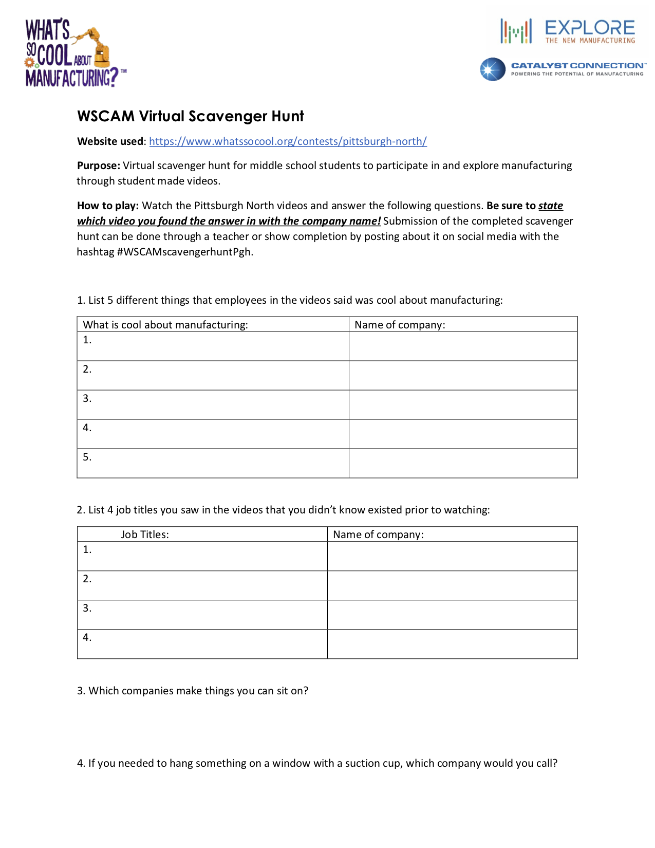 WSCAM-North-Video-Contest-Scavenger-Hunt.png