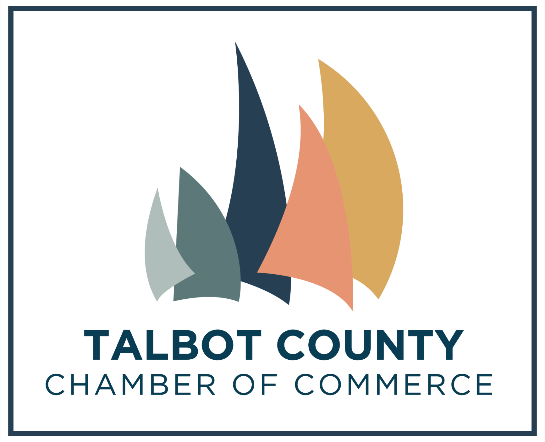 Talbot-County-Chamber-Logo