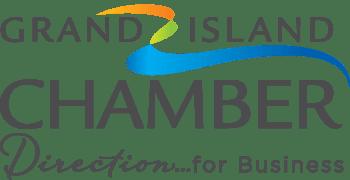 Grand Island Chamber Logo