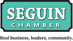 Seguin Chamber Logo