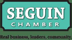 Seguin Chamber Logo