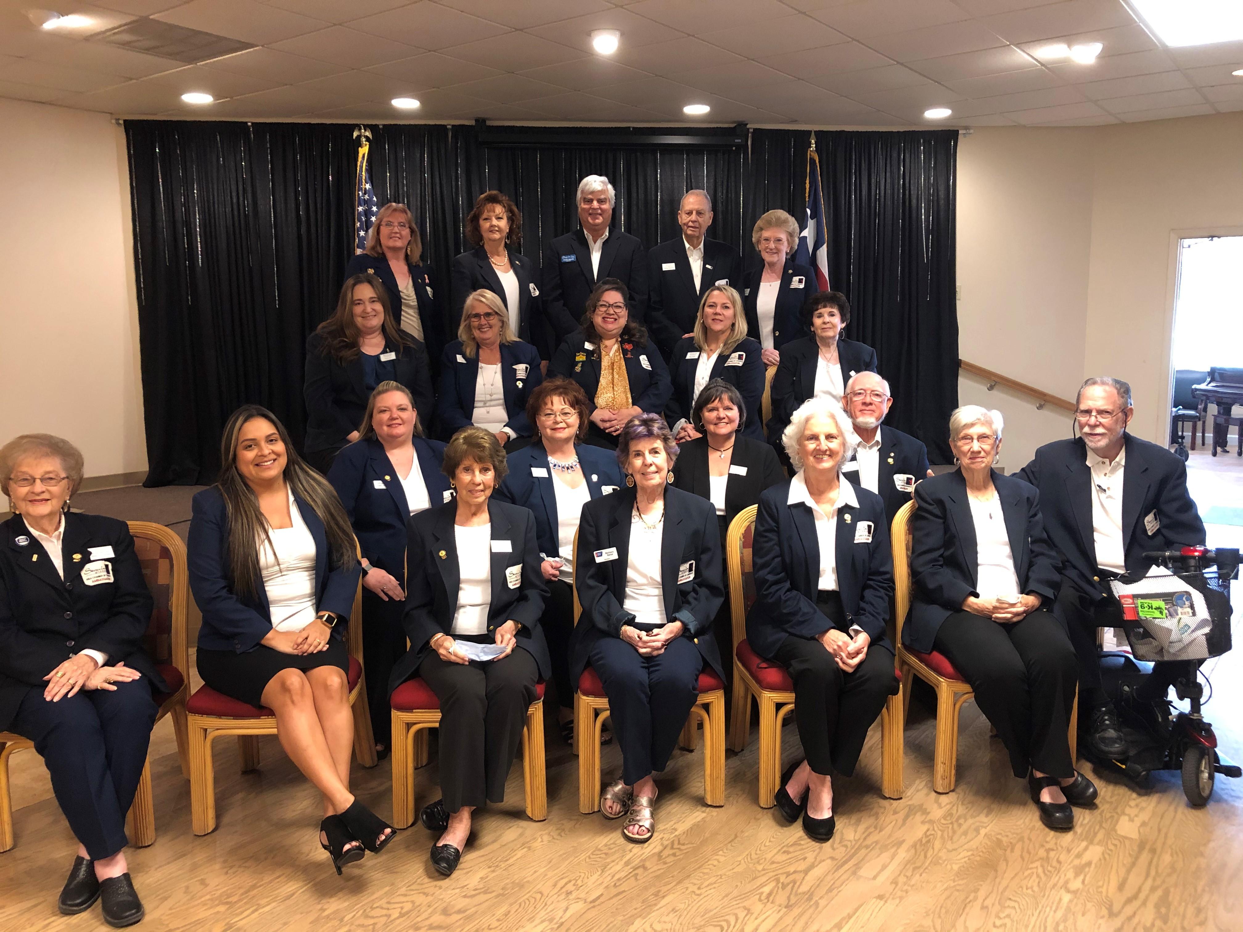 Ambassadors 2020
