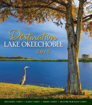Destination Lake Okeechobee
