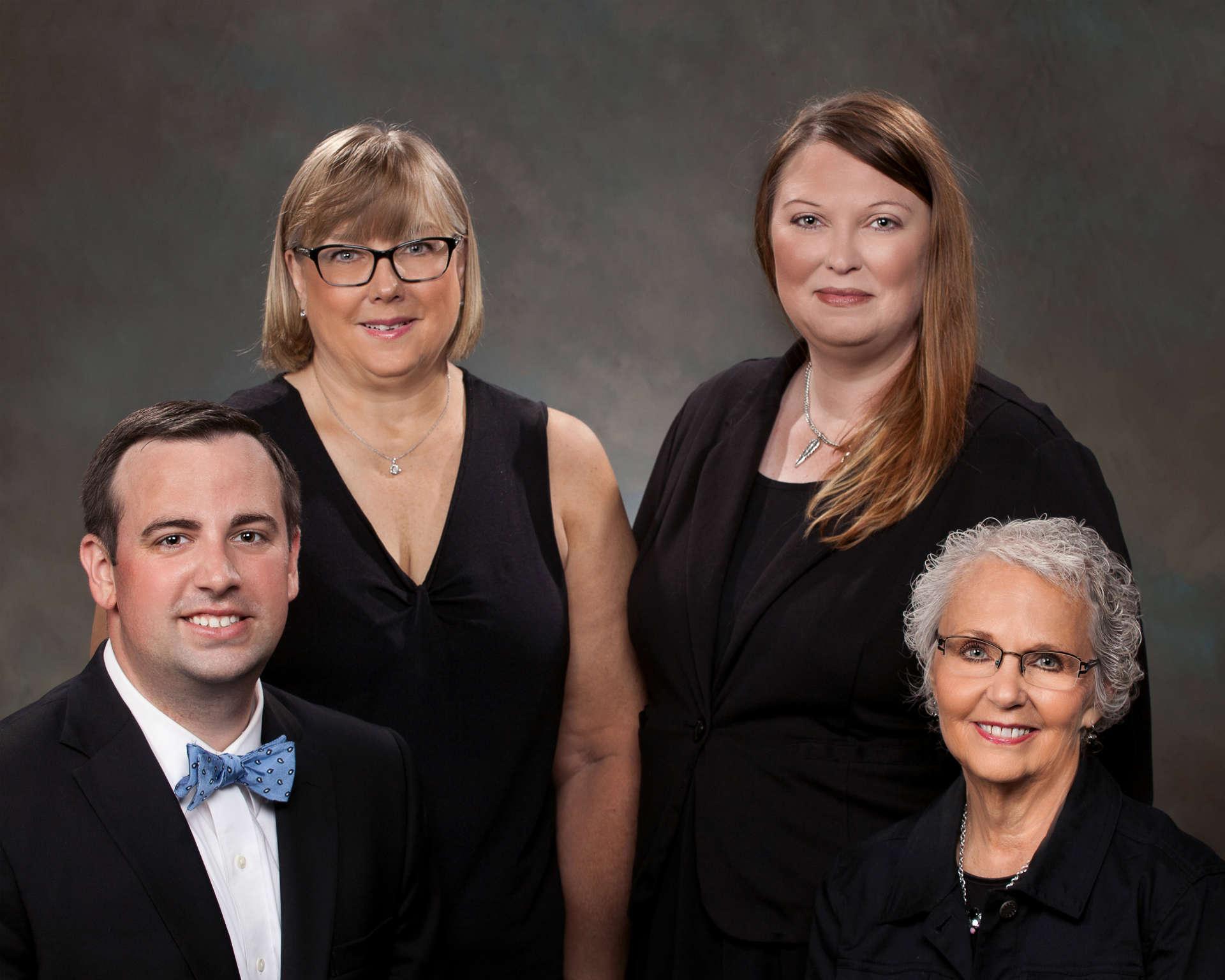 Chamber Staff Group Photo