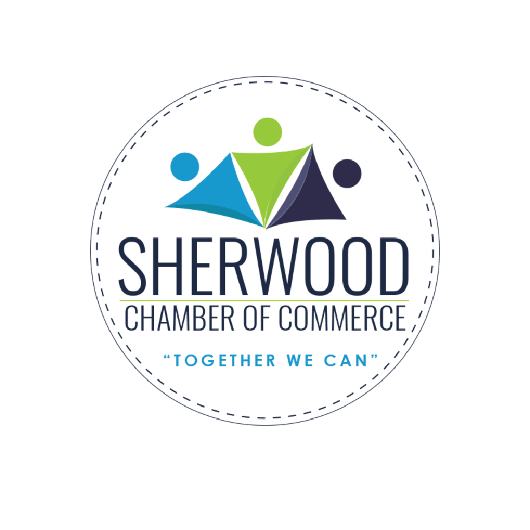 Sherwood Chamber of Commerce logo