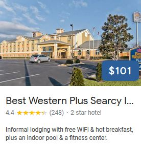 Best-Western-Plus-Searcy-Inn-Hotel---Searcy.-Arkansas---Searcy-Regional-Chamber