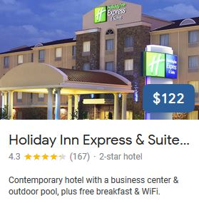 Holiday-Inn-Express-and-Suites-Hotel---Searcy.-Arkansas---Searcy-Regional-Chamber