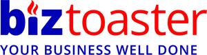 Biz Toaster Logo