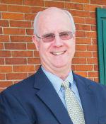 Buck Layne, President & CEO