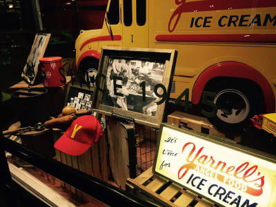 Yarnell Ice Cream Company