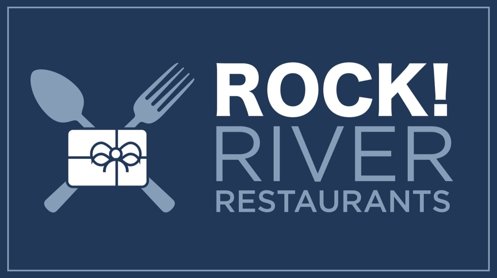 Let's Rock River Restaurants!