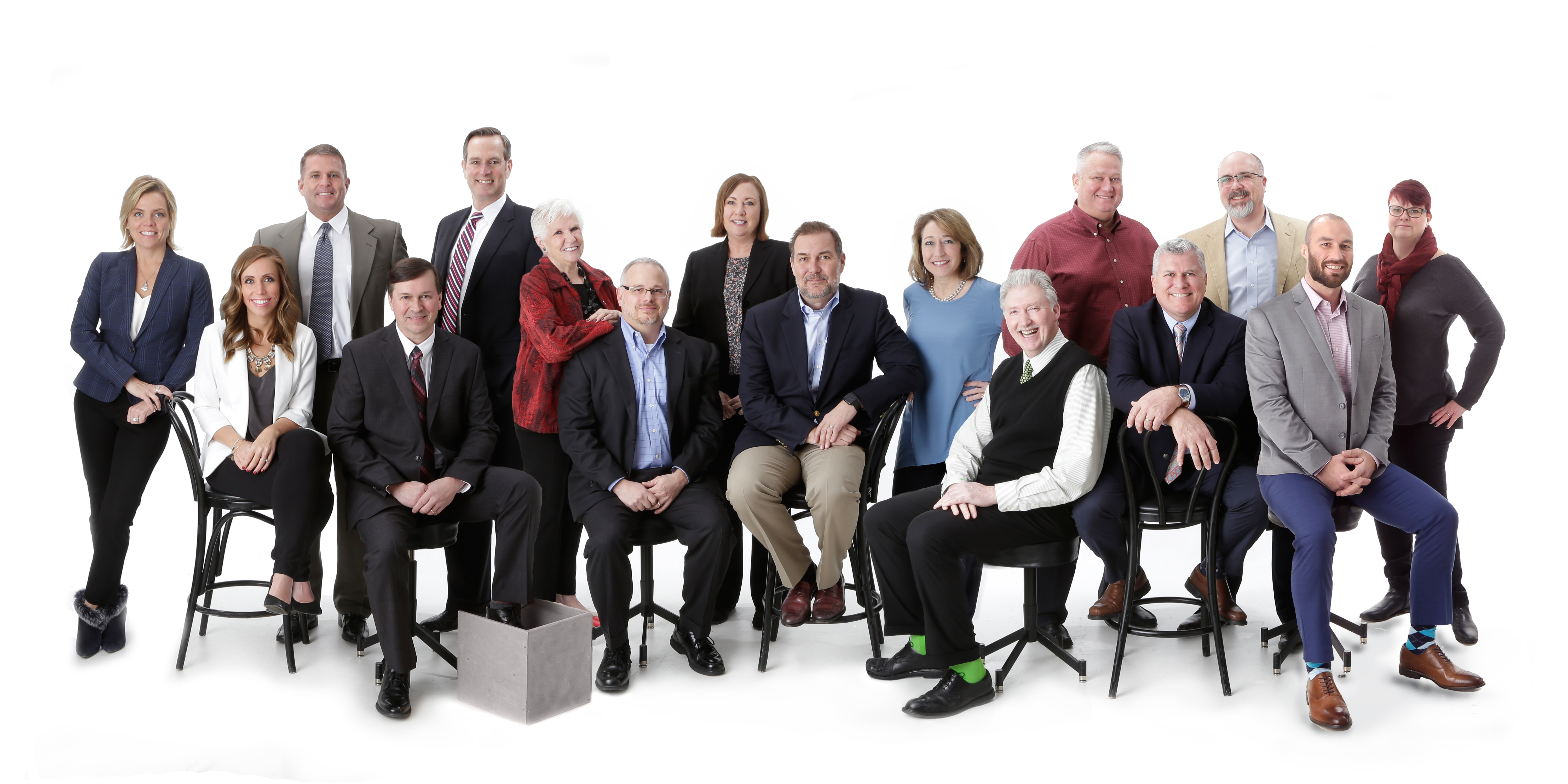 Rocky River Chamber of Commerce Board of Directors 2020-21