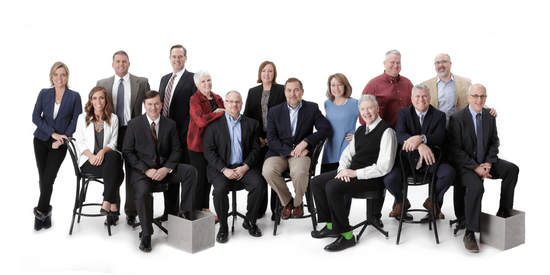 Rocky River Chamber of Commerce Board of Directors 2019