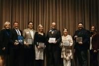 January 2019 Award Winners