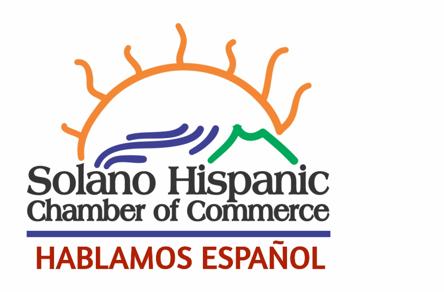 Solano Hispanic Chamber of Commerce Logo