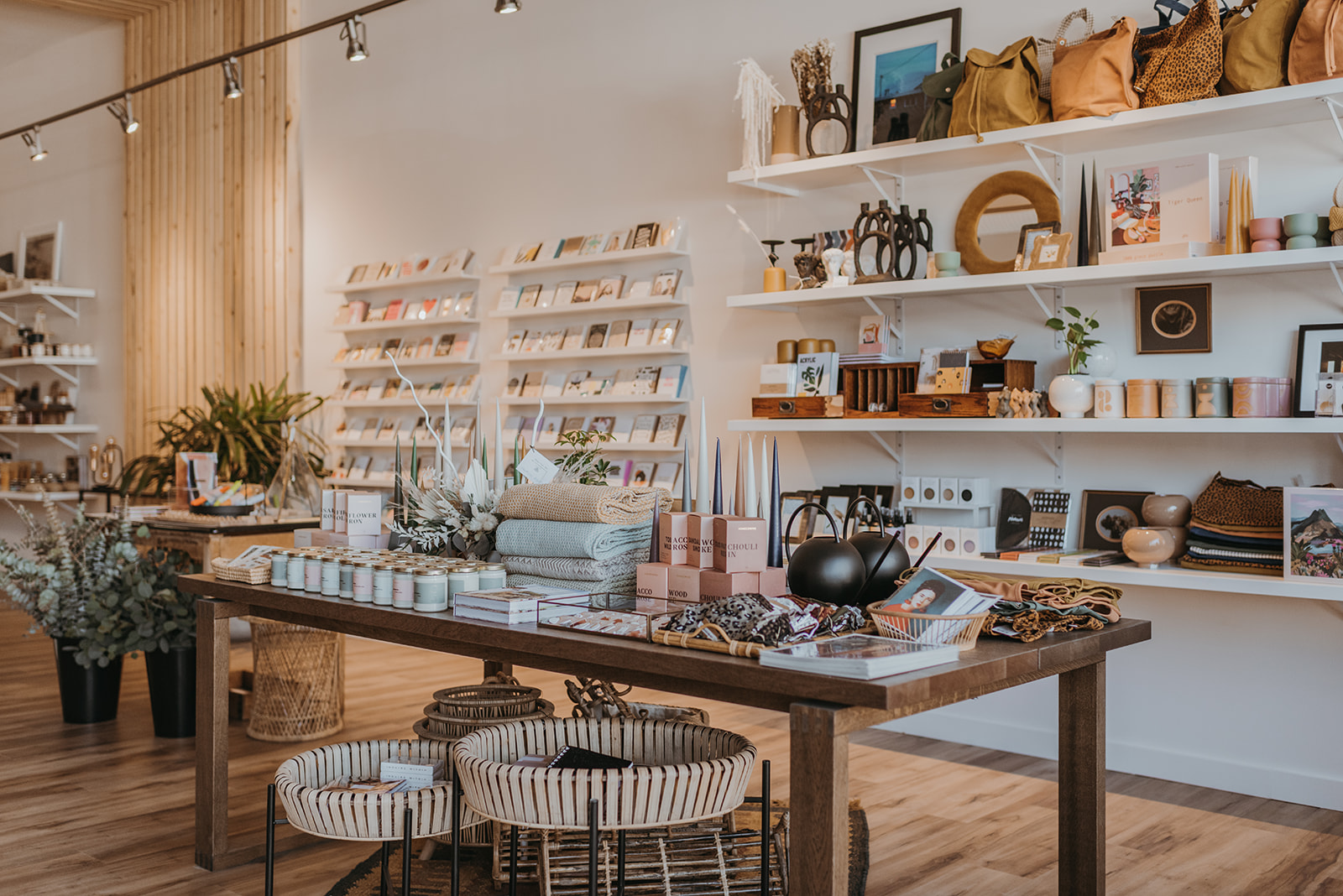 Retail Merchandising Okanagan Thompson Kamloops Female Entrepreneur Chamber of Commerce