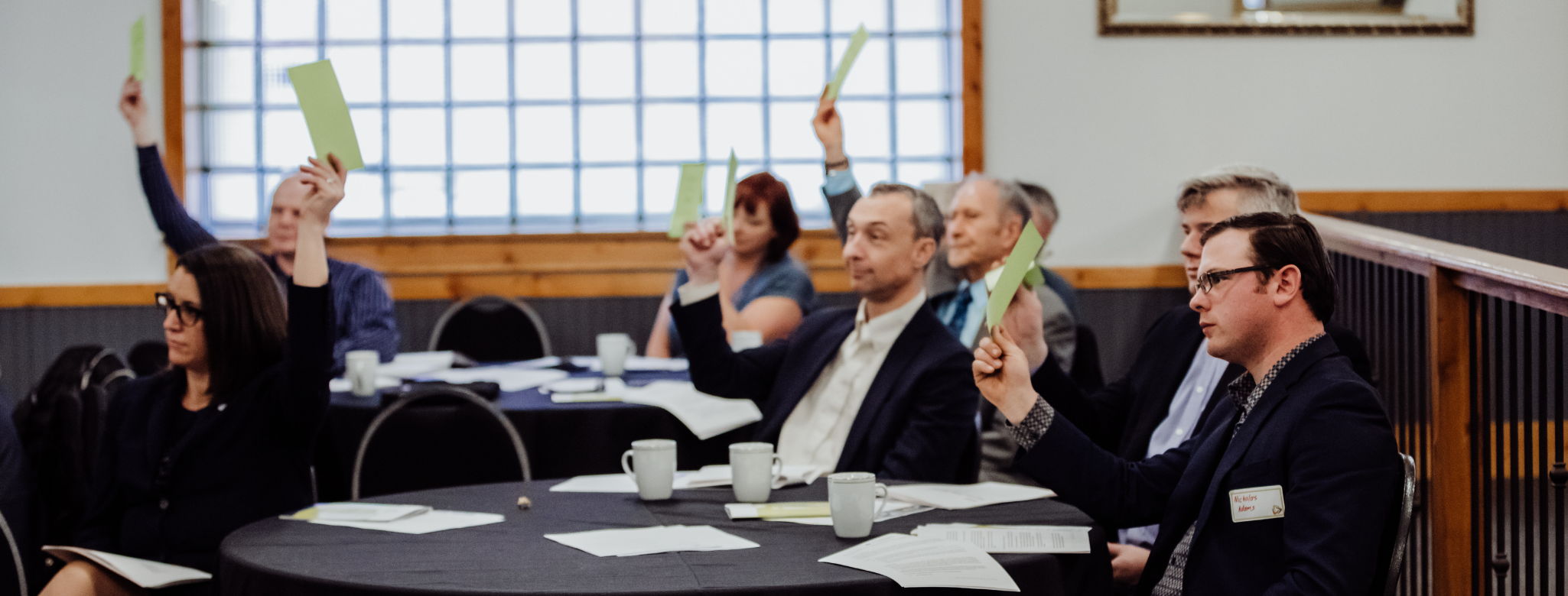 Kamloops Chamber Business Networking Advocacy