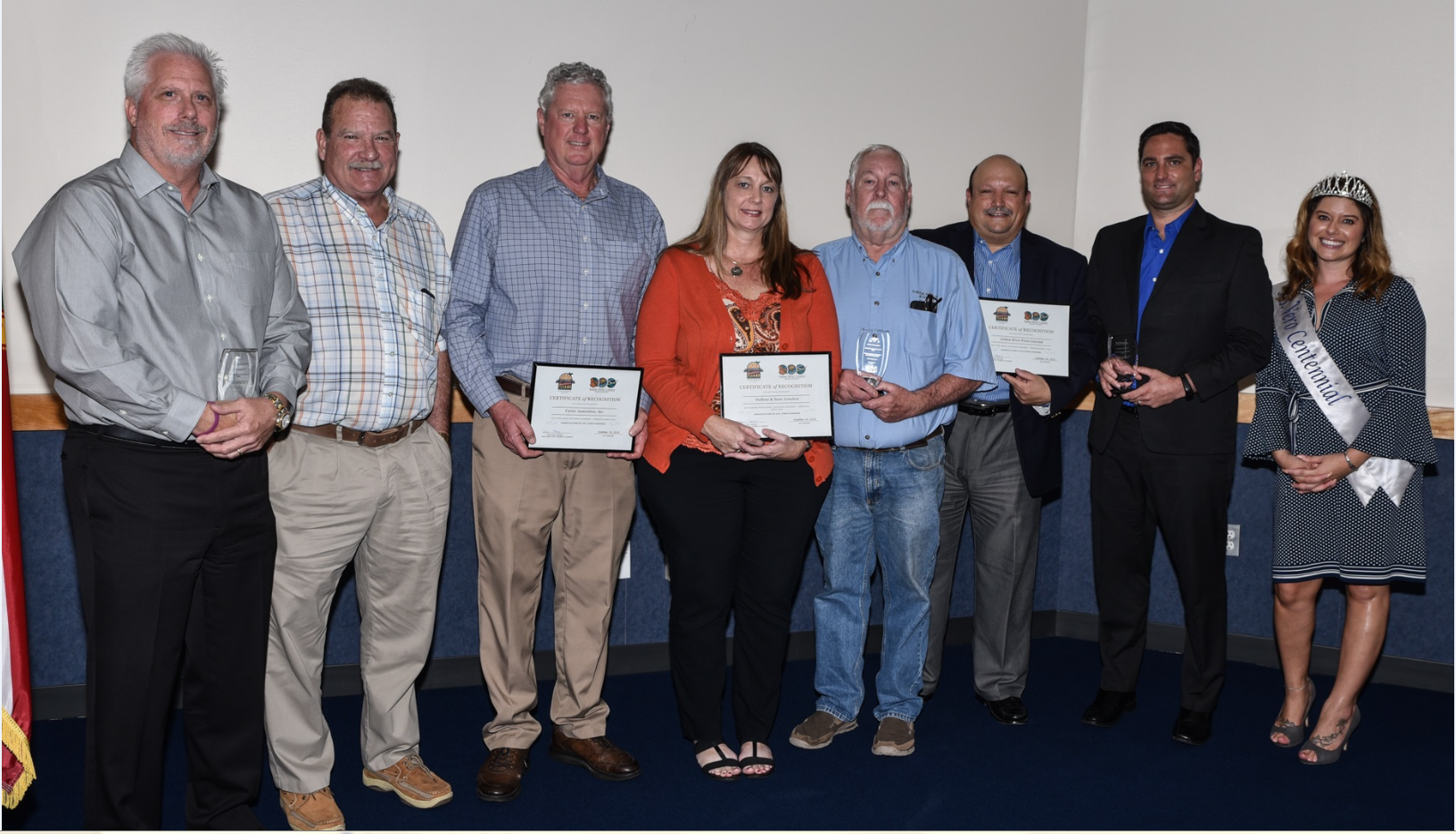 2019 Industry Appreciation & Awards Luncheon