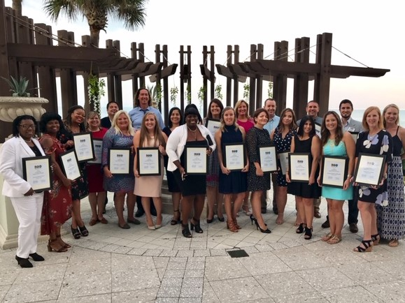 Leadership Indian River County- Class of 2019