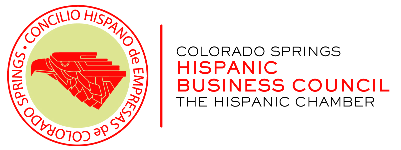 Colorado Springs Hispanic Business Council Logo