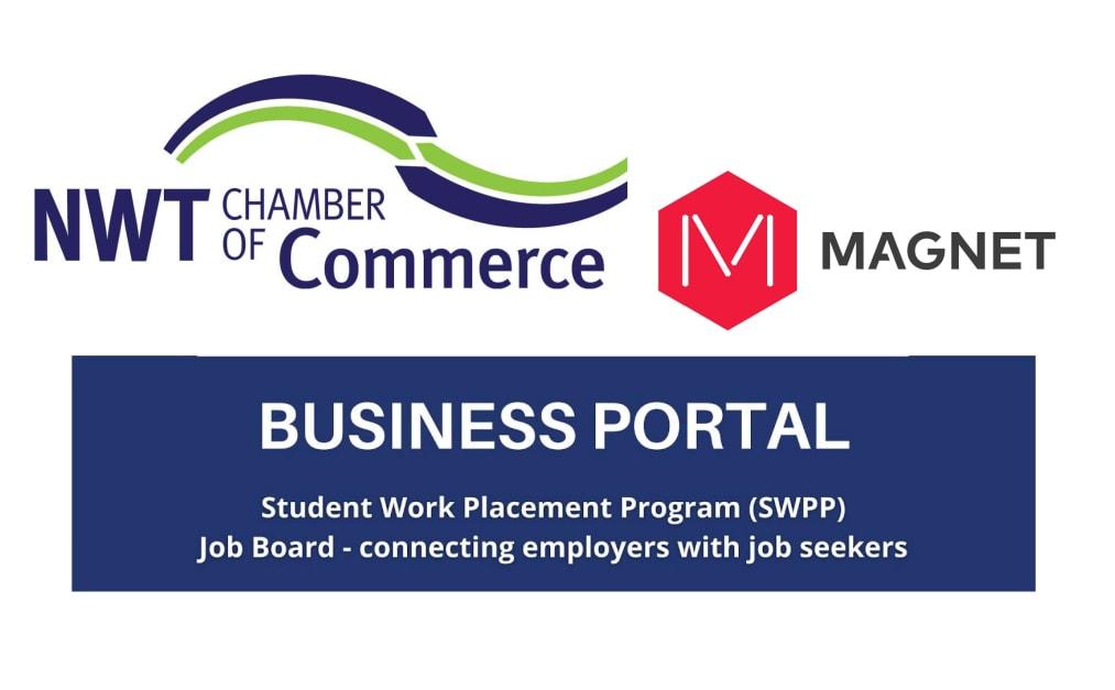 Magnet Business Portal