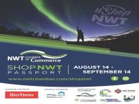 #shopnwt Shop Local Campaign