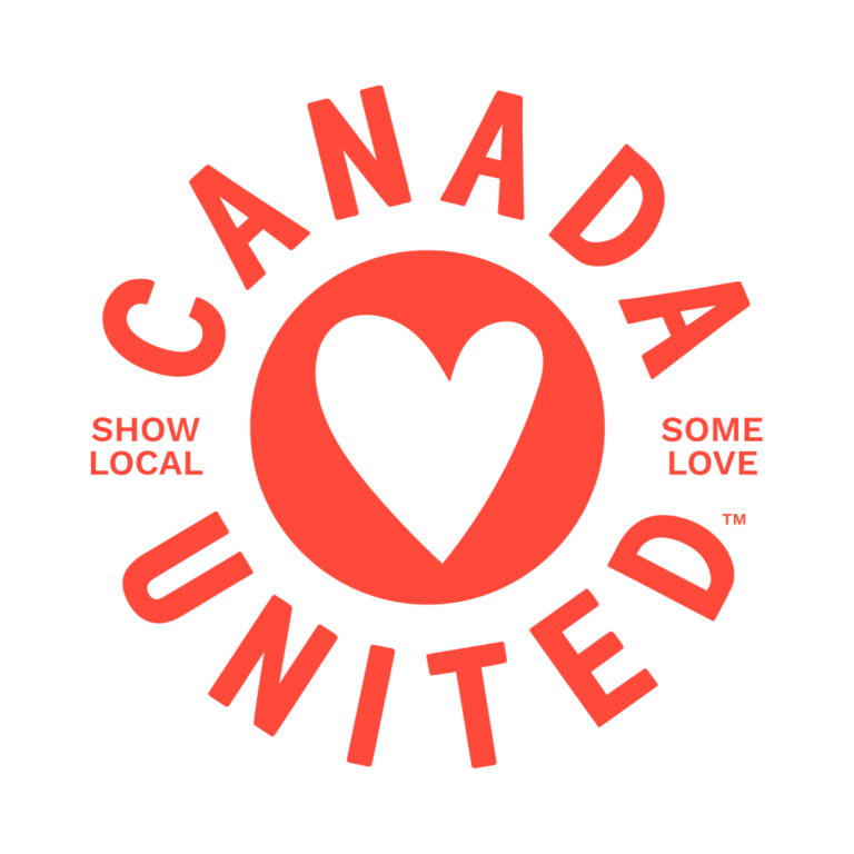 #CanadaUnited Small Business Relief Fund