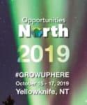 Opportunities North 2019 October 14 - 18, 2019