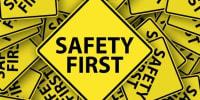 Feeling Safe in your Work Place