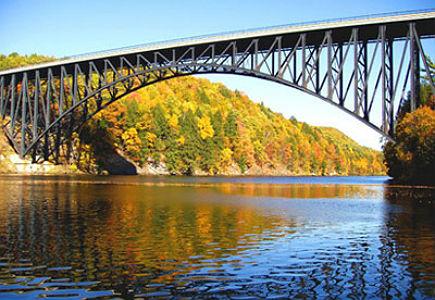 Erving French King Bridge